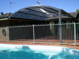 Multiwall Polycarbonate Dome Padbury