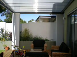 Multiwall Polycarbonate Industrial Beam Mosman Park (2)
