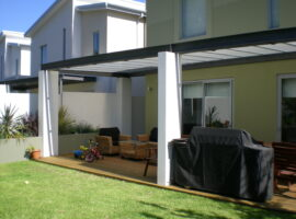 Multiwall Polycarbonate Industrial Beam Mosman Park (3)