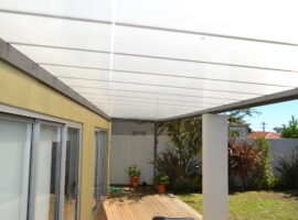 Multiwall Polycarbonate Industrial Beam Mosman Park (4)