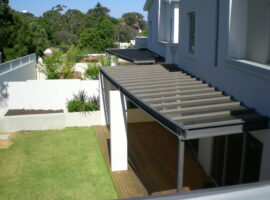 Multiwall Polycarbonate Industrial Beam Mosman Park (5)
