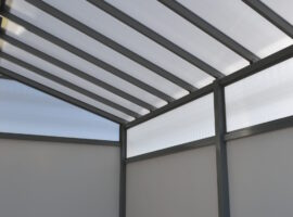 Spanbar Enclosure Multiwall Polycarbonate Cottesloe (3)